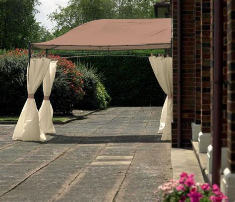 patio awning spare parts canopy for 3m x 3m awning patio gazebo single tier