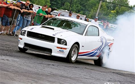 2008 cobra mustang 301 moved permanently