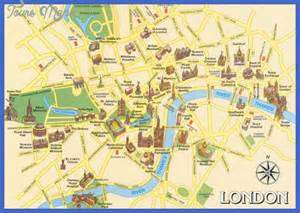 travel map of united kingdom map tourist attractions map travel