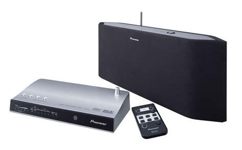 xw ht1 digital wireless speaker system pioneer