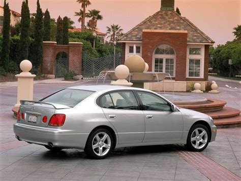 lexus gs 2001 2001 lexus gs 430 information and photos zombiedrive