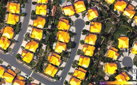 project sunroof google 171 inhabitat green design wordlesstech google project sunroof