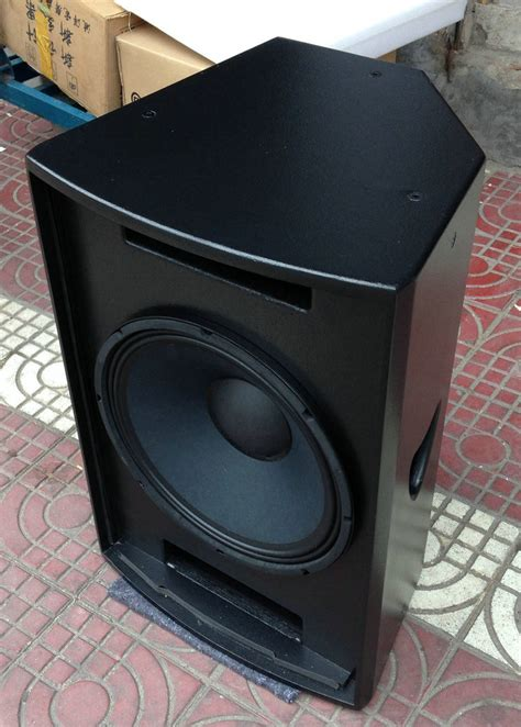 empty 15 inch speaker cabinets ma tian f15 models modified 15 inch subwoofer speakers