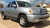 Toyota Tundra Synthetic 2003 Toyota Tundra Motor Best Recommended Synthetic