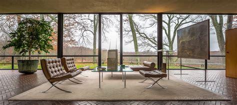 philip johnson glass house interior the glass house by philip johnson 2015 interior design ideas