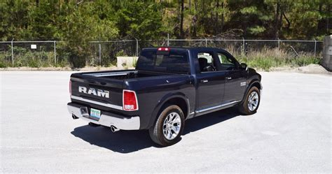 ram ecodiesel test ram ecodiesel road test autos post