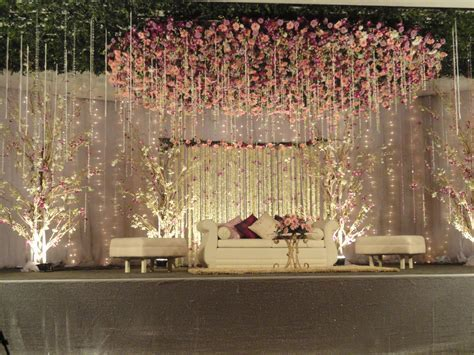 great stage at radisson   romantic (this was for an