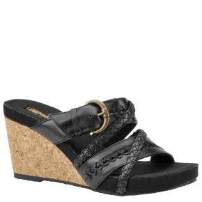 Wedges Electric Black sandals skechers s modiste electric bond wedge