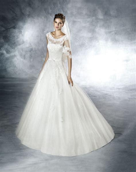 Tüll Brautkleid by 41 Besten White One 2016 Bilder Auf