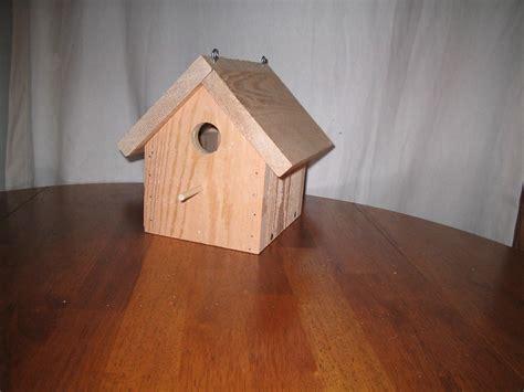 house wren birdhouse birdhouse for wrens dimensions crafts
