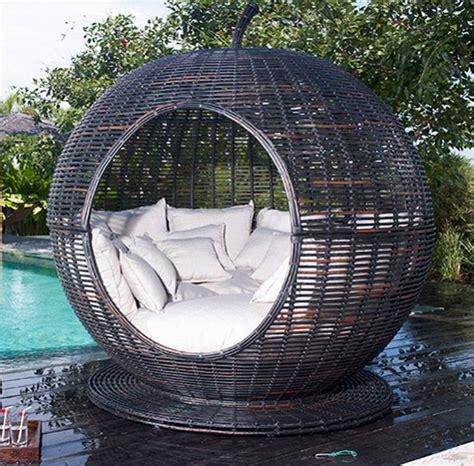 Outdoor pod furniture the owner builder network