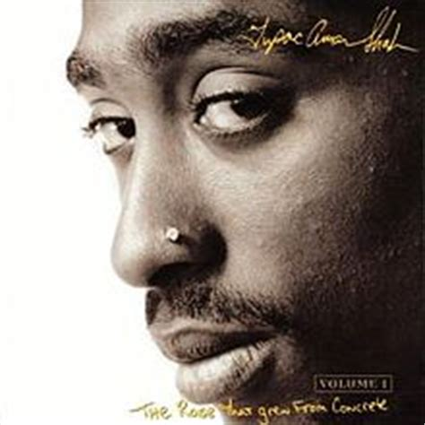 biography tupac book the rose that grew from concrete wikipedia