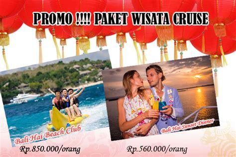 bali cruise murah wisata kapal pesiar murah  bali