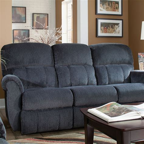 lazy boy power reclining sofa briggs la z time 174 full reclining sofa