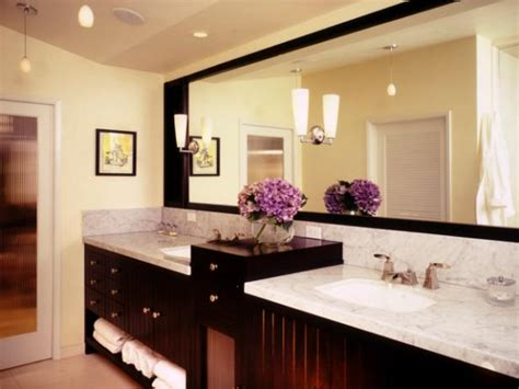 designing bathrooms designing bathroom lighting hgtv