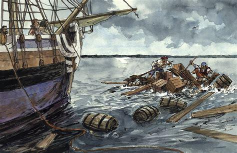 boat crash georges river the belle