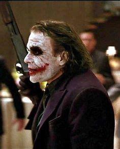 Kaos Why So Serious Joker the scarecrow played by cillian murphy batman