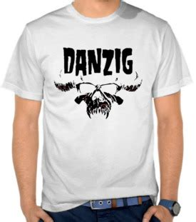 Kaos Band Metal Dragonforce The Df11 Jual Kaos Danzig Satubaju Kaos Distro Koleksi