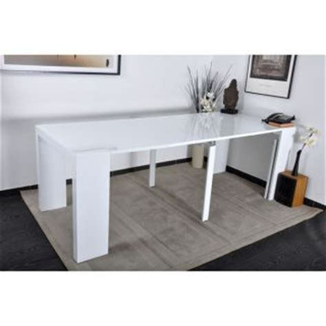 table console extensible 3 rallonges chene myna achat vente