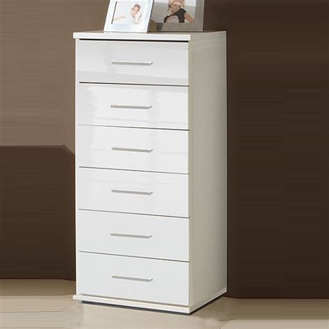white tall chest of drawers uk buy cheap chest of drawers white compare furniture