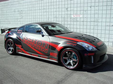 nissan performance parts 350z upgrades nissan 350z performance parts and