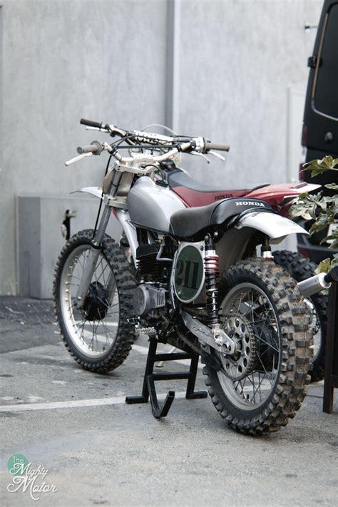 custom motocross bikes 27 best images about vintage dirt bikes on pinterest