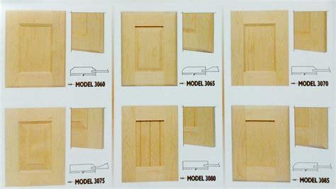 Kitchen Cabinet Door Profiles by Calgary Custom Kitchen Cabinets Ltd Door Profiles