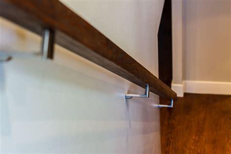 Hardwood Handrail Hardwood Banister Silver Fern Ventures Inc