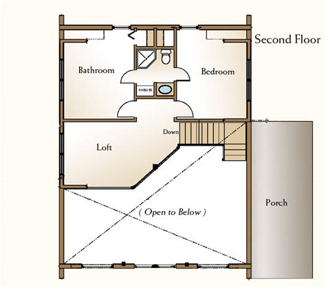 Jack And Jill Bathroom Floor Plans by Jack And Jill Bathroom 171 Real Log Style