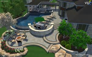 Backyard Living Pools Interior Design For Home Ideas Backyard Living Pools And Spas