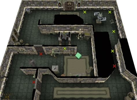 agility guide pages tip it runescape help the dungeoneering doors guide to dungeoneering skill in