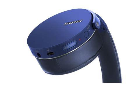 Headphone Sony Mdr Xb950bt Sony Mdr Xb950bt L Bass Bluetooth Wireless