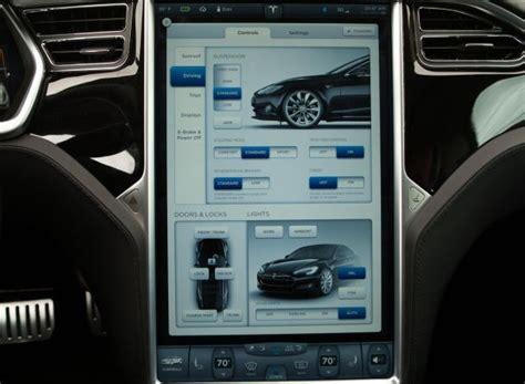 Model 6 Tesla Tesla Model S Firmware 6 0 Will Suspension