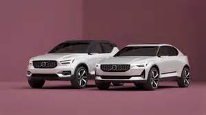 Future Volvo Cars 2017 Volvo Xc40 New Design Aims At Evoque Dsk