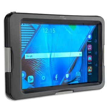 Casing Waterproof Hp 4smarts seashell tablet universal waterproof 7 8
