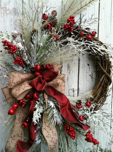 christmas items you tube wreaths 75 awesome wreaths ideas for all types of d 233 cor digsdigs