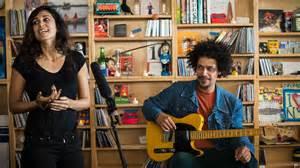 Tiny Desk Concert Folk Yasmine Hamdan Tiny Desk Concert Npr