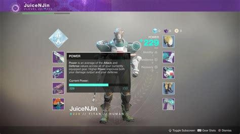 destiny 2 light level guide destiny 2 guide how leveling up and power level numbers