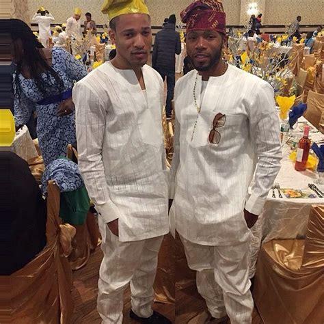 nigerian aso ebi fashion styles for men top ten trendy aso ebi styles for men dabonke african