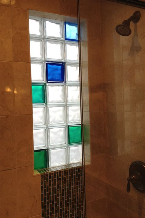 colored glass blocks winterize your cleveland columbus home with replacement