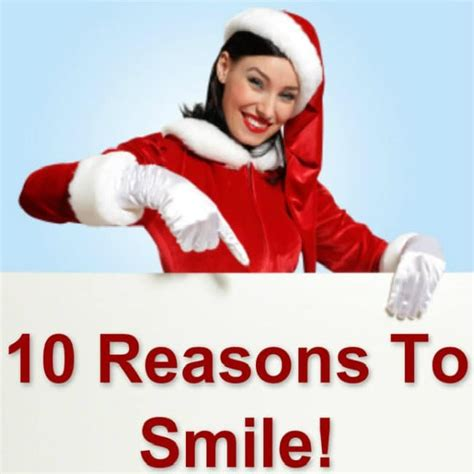 10 Reasons To Smile In by Turn That Frown 10 Reasons I Smile Jenns