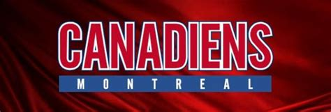 Calendrier Canadiens Billets Billets Canadiens De Montr 233 Al Billet
