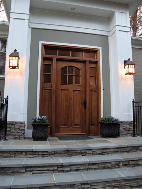 Borano Classic Doors Traditional Entry Other Metro Traditional Exterior Doors