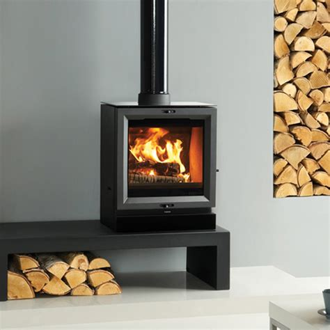 View 5 Wood Burning Multi Fuel Stove Buy From Vfs Fuel Burning Fireplaces