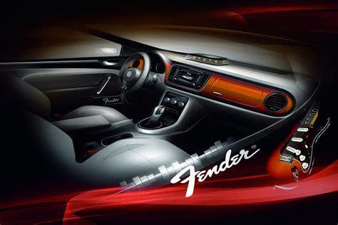 volkswagen fender vw beetle fender edition stud or dud the gear page