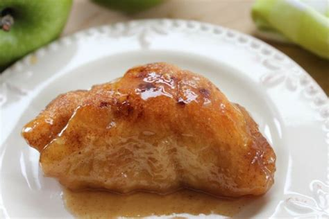Reader Recipe Mountain Dew Apple Dumplings by Mountain Dew Apple Dumplings Bargainbriana