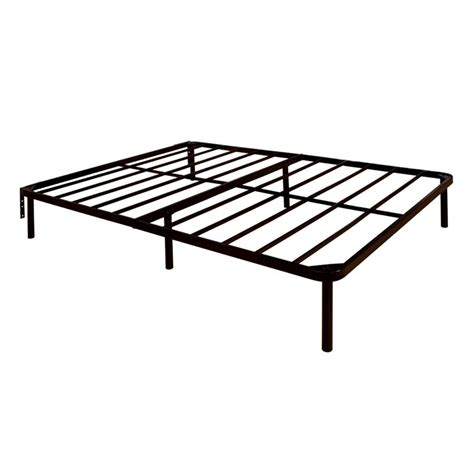 twin xl bed frames furniture of america nilda metal twin xl bed frame in
