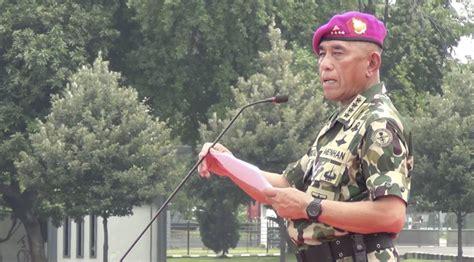 Transformasi Pendidikan Militer menhan jangan berpikir picik bela negara bukan wajib militer edunews