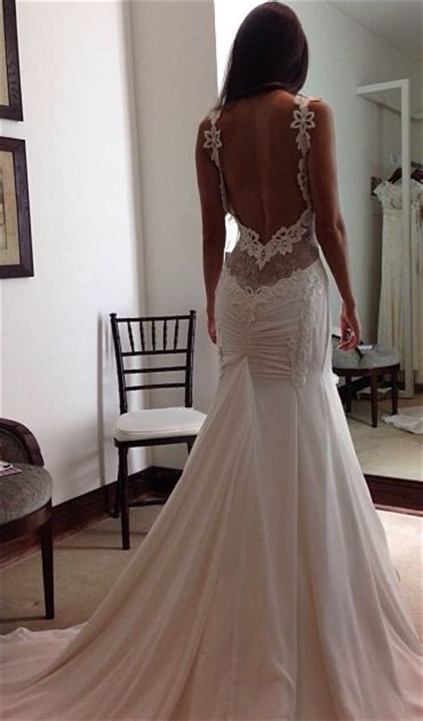 the 25 best low back low back wedding dresses www pixshark