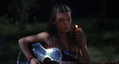 milla jovovich dazed and confused 10 things you didn t know about dazed and confused